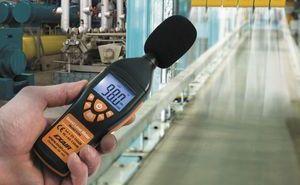 光学测量、声学测量仪表
