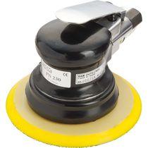 气动式砂光机 / 轨道 / 吸气型