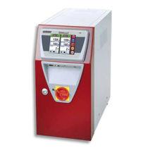 触摸屏温控器 / 直接冷却 / 水或油循环