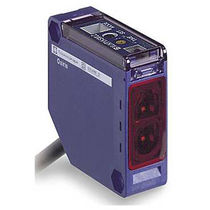 漫反射光电探测器 / 矩形 / 红外 / 用于透明材料