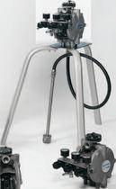 化学品泵 / 风动式 / 隔膜 / 自吸式