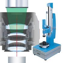 光学测量仪器 / 3D / 切割刃 / 台式