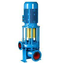 带电水泵 / 用于清水 / 电动 / 离心