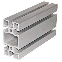 铝制型材 / 凹凸 / 闭合 / 开放式
