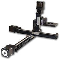 XYZ轴位移台 / 电动 / 3-4 轴 / 用于焊接