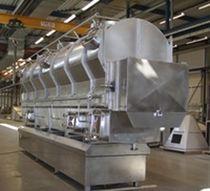 流化床干燥机 / 分批 / 制药业 / 冷却