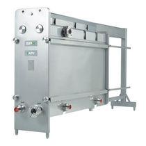 密封垫片板式热交换机 / 液体/液体 / 卫生