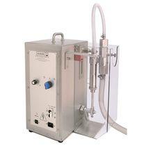 瓶子灌装机 / 半自动 / 容积式 / 液体