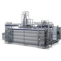 加工灭菌器 / 食品工业 / 用于奶制品
