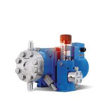 工业水泵 / 液压操控 / 隔膜 / 正常启动式