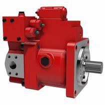 轴向活塞液压泵 / 可变容量 / 紧凑型