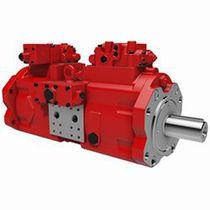 轴向活塞液压泵 / 紧凑型