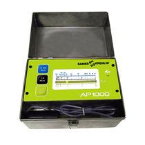 电阻率测量仪器 / 用于油漆和涂层