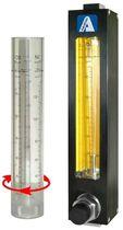 变面积流量计 / 用于气体 / 坚固 / 直接读取式