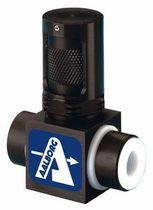 针形阀 / 计量 / 用于空气 / 用于气体
