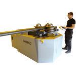3驱动辊折弯机 / 电动液压 / 管道 / 型材