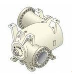 气体压缩机 / 固定式 / 离心 / 润滑