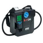 粒子计数器 / 数码显示屏 / 电子 / 用于液压液体 icount LCM20 Kittiwake