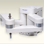 SCARA水平关节型机器人 / 4轴 / 搬运 / 落地式