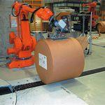 铰接机器人 / 6 轴式 / 搬运 / 紧凑型  ABB Robotics