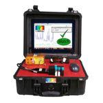 电网分析仪 / 光谱 / 便携式 / 硬化